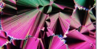 cristaux liquides